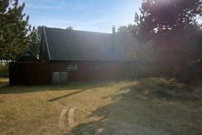 Ferienhaus, 10-1408