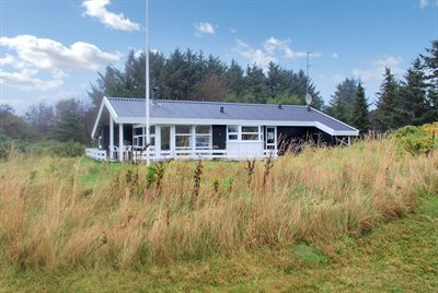 Sommerhus 10-3048 Tversted