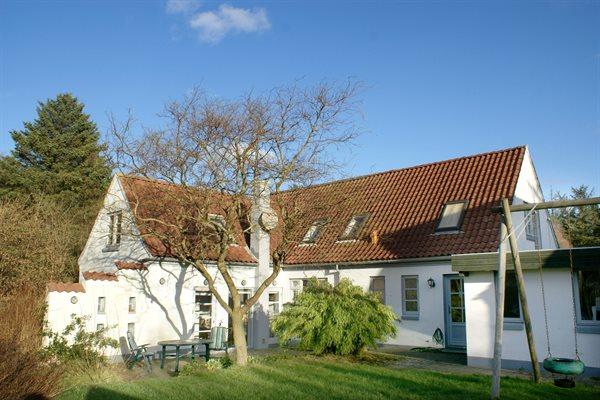 Sommerhus, 10-3110