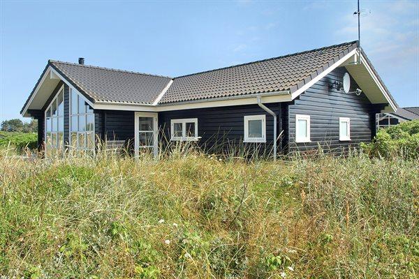 Sommerhus, 10-4019