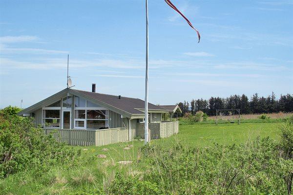 Sommerhus, 10-4024
