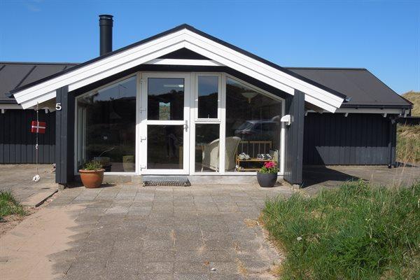Ferienhaus, 10-6006