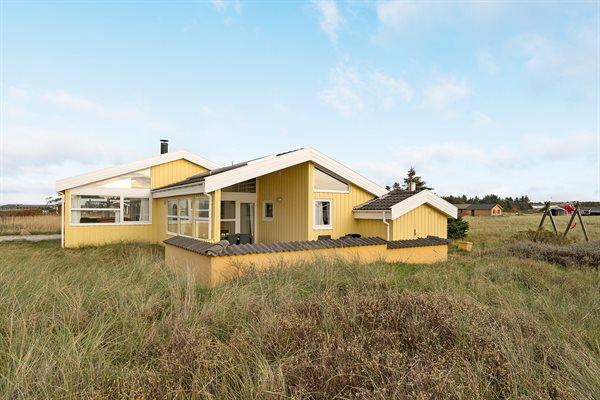 Ferienhaus 10-6027 Tornby