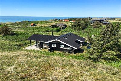 Ferienhaus 10-6040 Tornby