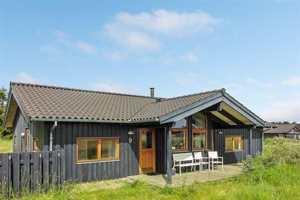 Ferienhaus, 10-6071