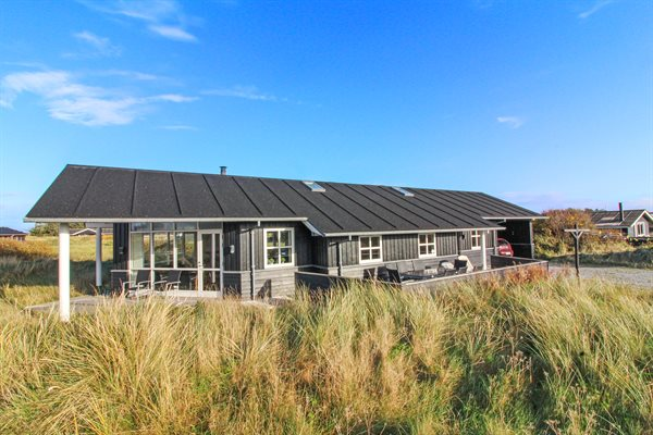 Sommerhus 10-6074 Tornby