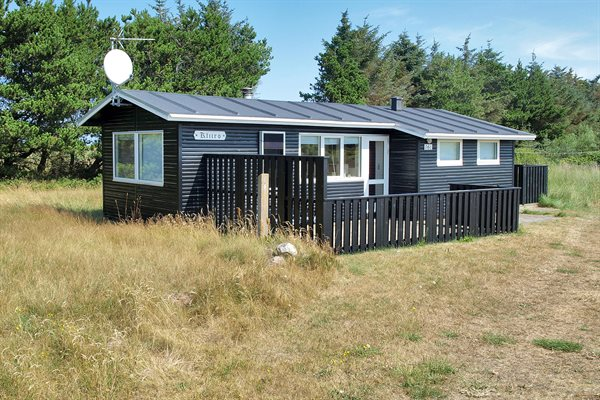 Sommerhus 10-6076 Tornby