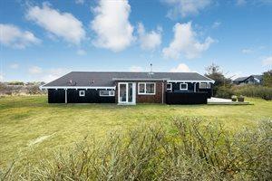 Sommerhus, Tornby