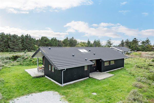 Ferienhaus, 10-6079