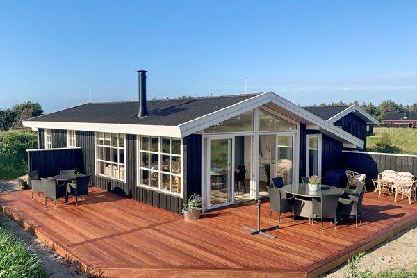 Sommerhus 10-6091 Tornby