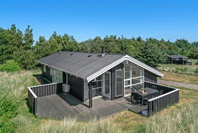 Ferienhaus, 10-6093
