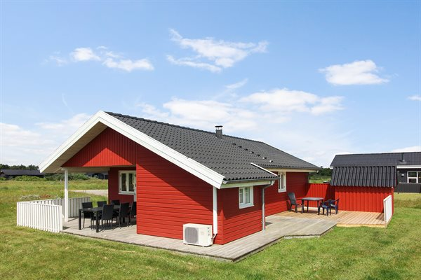 Ferienhaus, 10-6102