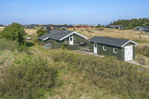 Sommerhus 10-6113 Tornby
