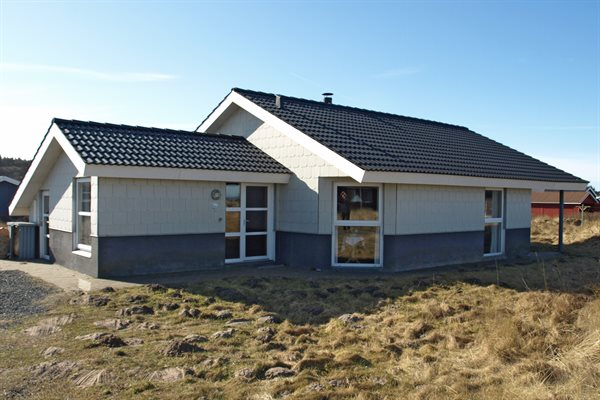 Sommerhus, 10-7006
