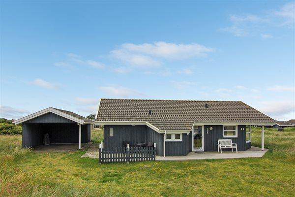 Sommerhus 10-7052 Skallerup