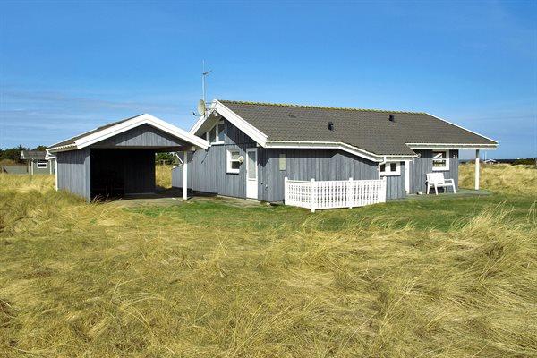 Sommerhus, 10-7052