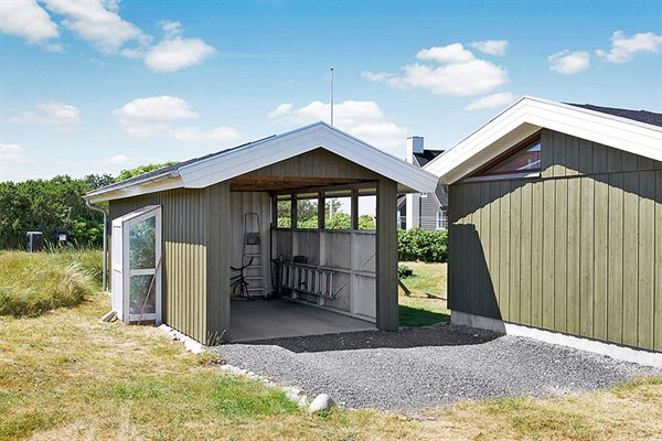Sommerhus, 10-7056