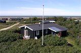 Stuga 10-8002 Nörlev