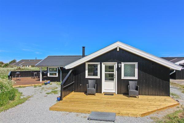 Sommerhus, 10-8008