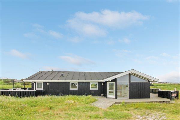 Sommerhus, 10-8025