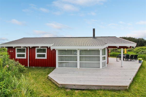 Sommerhus, 10-8044