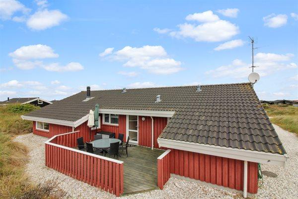 Sommerhus, 10-8076