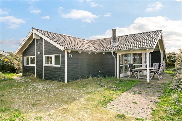 Sommerhus, 10-8078