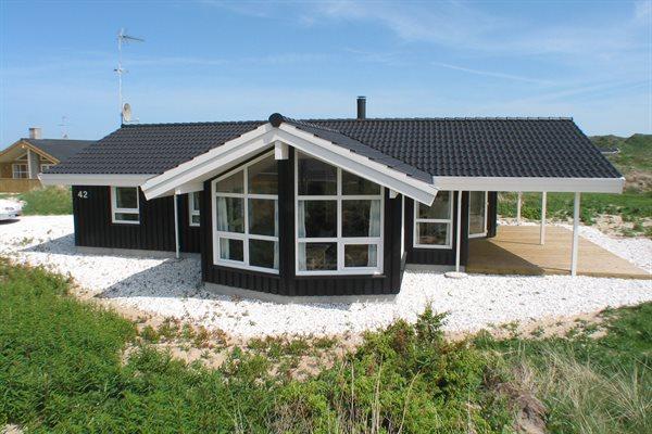 Sommerhus, 10-8102