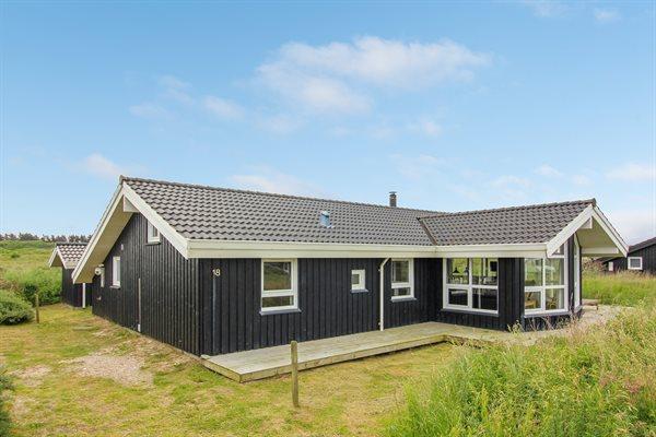 Sommerhus, 10-8105