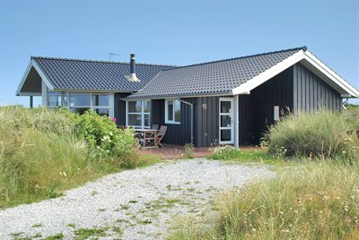 Sommerhus 10-8124 Nørlev