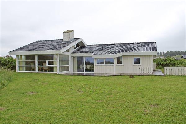 Sommerhus 10-8128 Nørlev