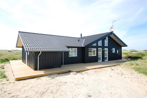 Sommerhus, 10-8134