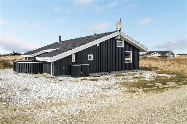 Sommerhus, 10-8173