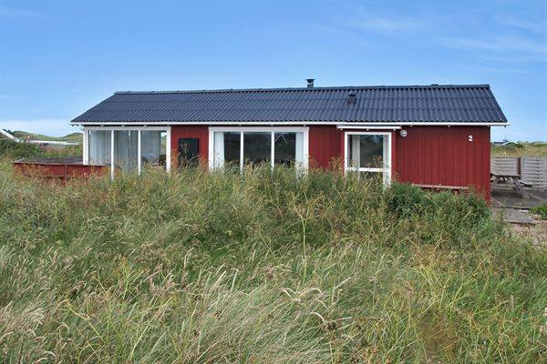 Sommerhus, 10-8199