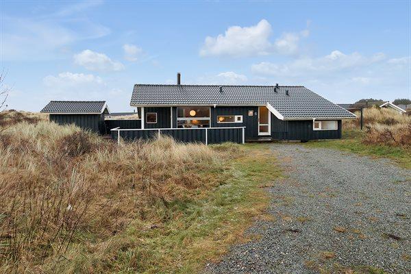 Sommerhus, 10-8202