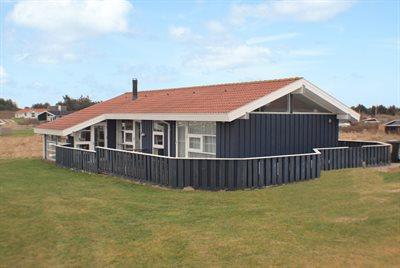 Feriehus 11-0005 Lønstrup