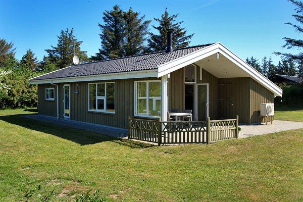 Sommerhus, 11-0007