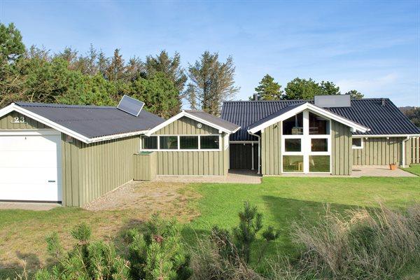 Sommerhus, 11-0036