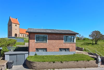 Ferienhaus 11-0085 Lönstrup