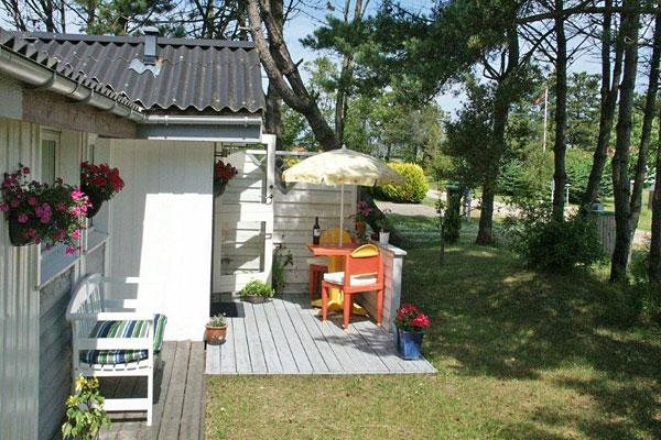 Holiday home, 11-0109