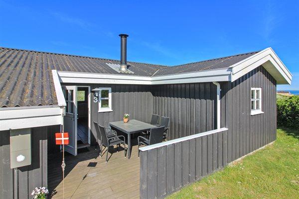 Sommerhus, 11-0154