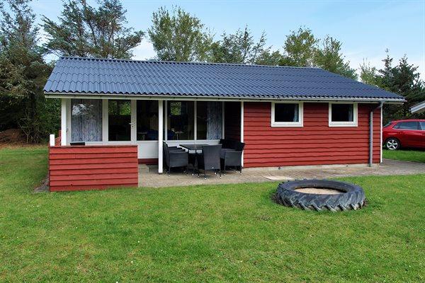 Ferienhaus Lonstrup