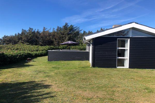 Sommerhus, 11-0190