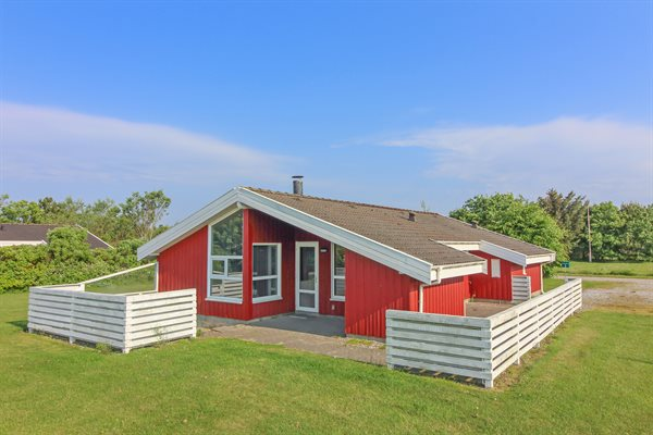 Holiday home, 11-0231