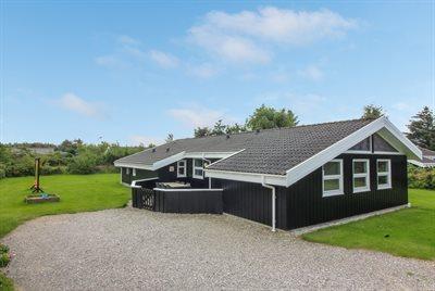 Gæstebog Sommerhus 11-0249 Lønstrup