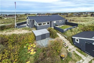 Feriehus 11-0266 Lønstrup