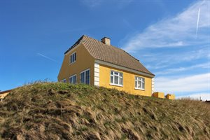 Ferienhaus Nordwestjütland