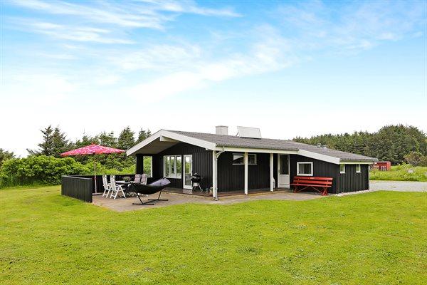 Sommerhus, 11-0296