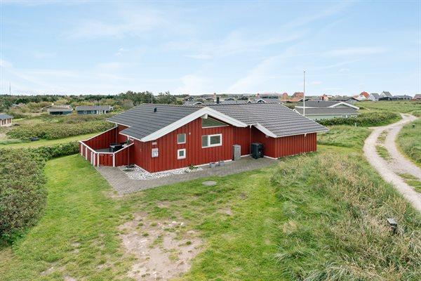 Sommerhus, 11-0321