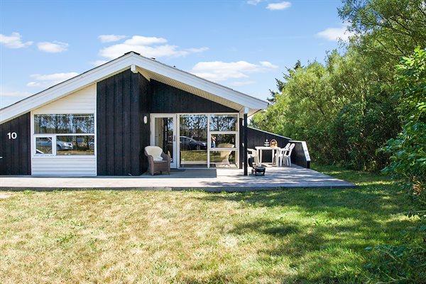 Ferienhaus 11-0360 Lönstrup